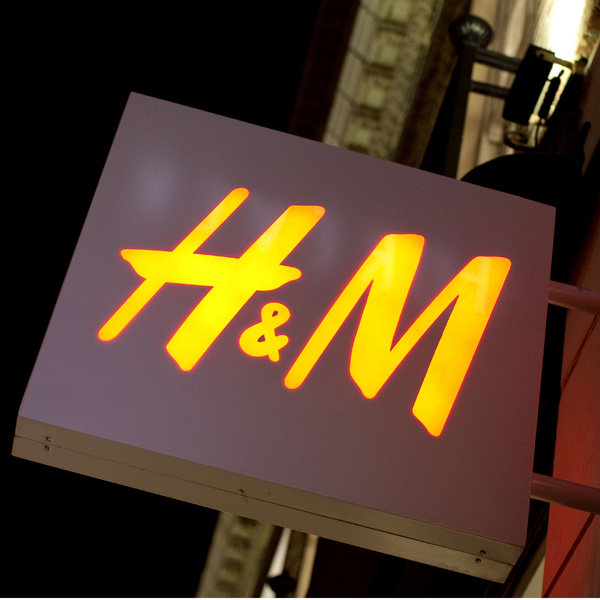 H&M Plans To Open More Than One Store EVERY Day In 2014