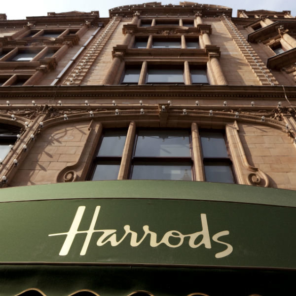 Harrods Closes Its Famous Pet Department In Favour Of Fashion Development