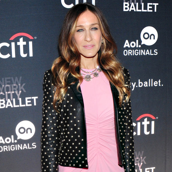 Sarah Jessica Parker & The Sex And The City 3 News We've Been Waiting For