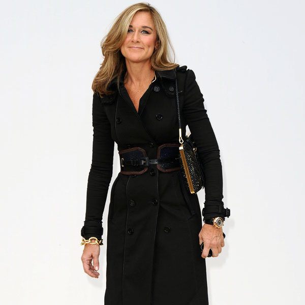 Angela Ahrendts Lands Another VERY Prestigious Title