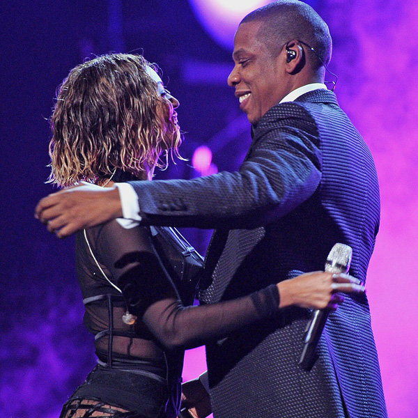 Grammys 2014: Beyoncé And Jay Z Prove Why They're Billboard's Most Powerful