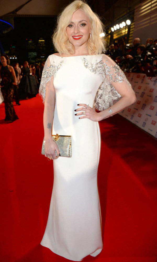 Fearne Cotton Reveals Her Five-Year Search For The Perfect Wedding Dress
