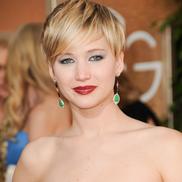 Oscars 2014: Jennifer Lawrence And American Hustle Lead Nominations