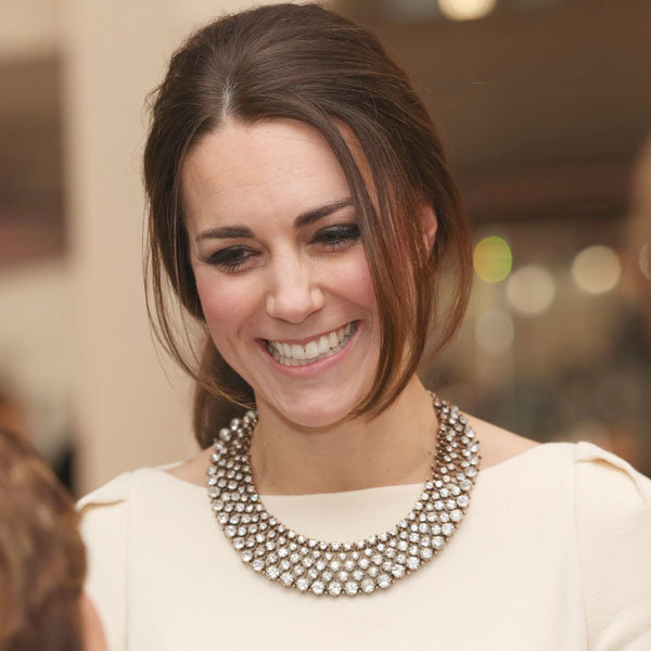 Kate Middleton Proves She's A High-Street Queen At Heart As She's Spotted At Peter Jones
