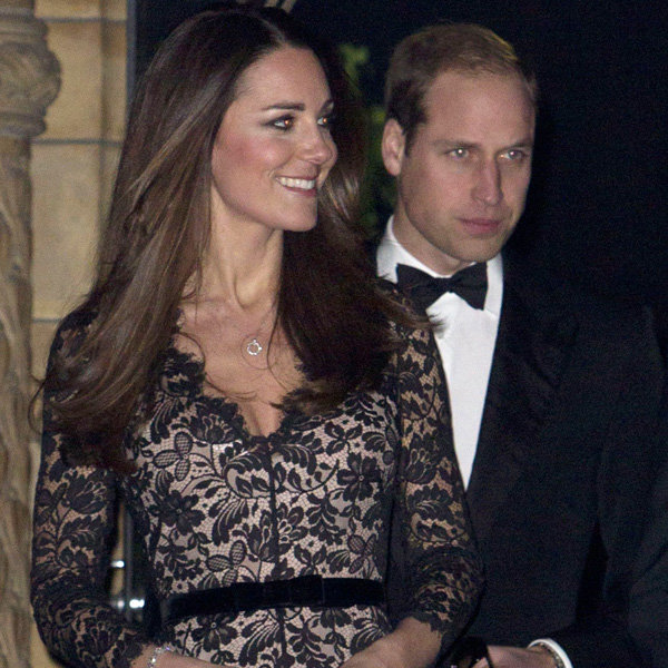Kate Middleton Gets A Royal Date For Valentine's Day