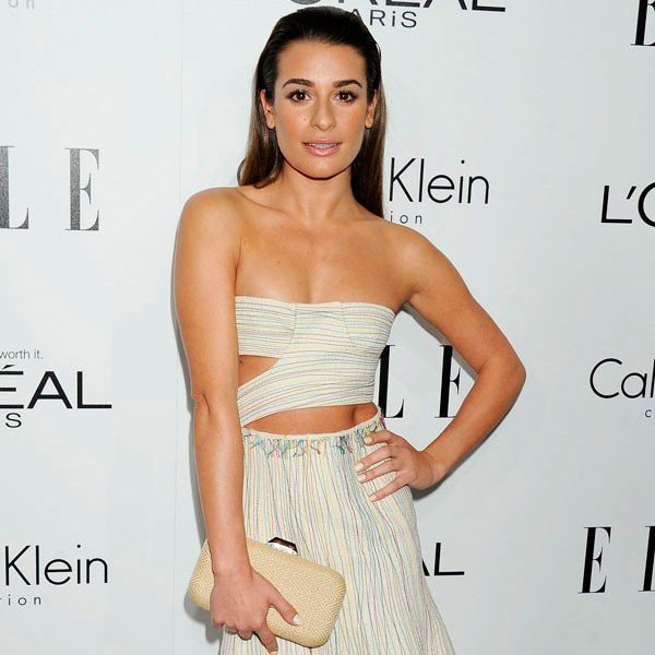 Lea Michele's Comeback Is Almost Complete With Cannonball Teaser Video
