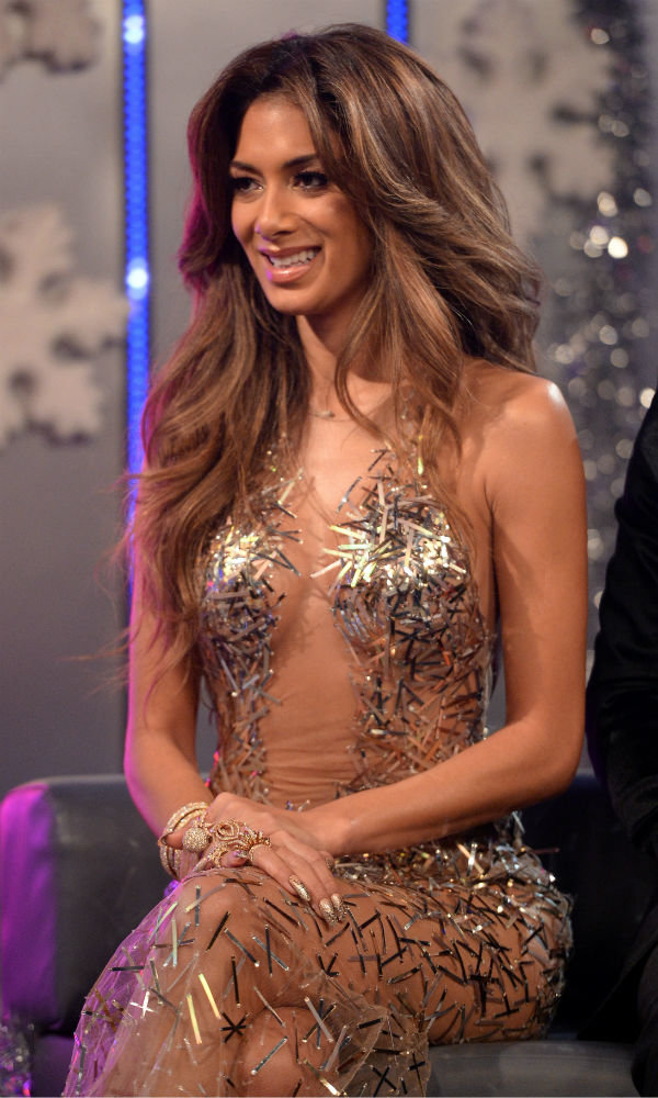 Nicole Scherzinger Designs Debut Clothing Collection For Her Go-To High-Street Store
