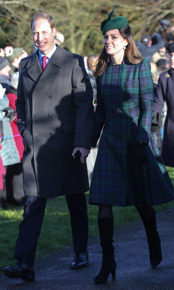 Kate Middleton And Prince William To Set Up Home In Sydney, Australia