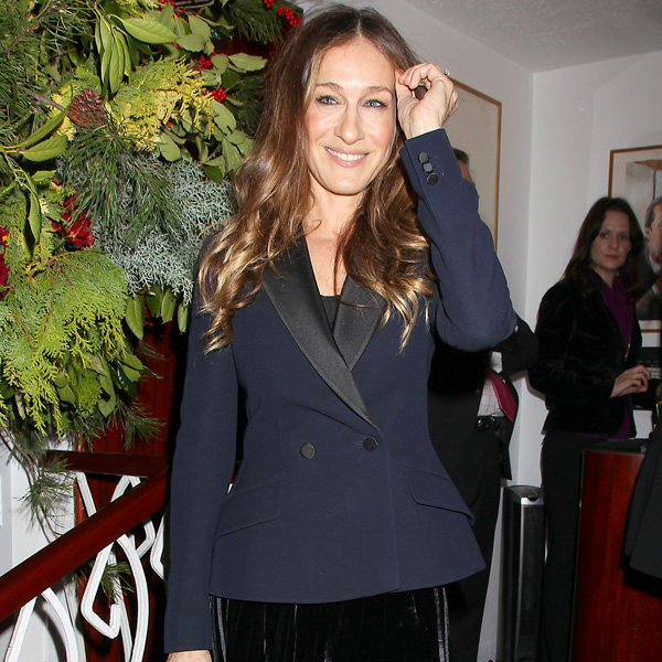 Sarah Jessica Parker And The Collaboration We Did NOT See Coming
