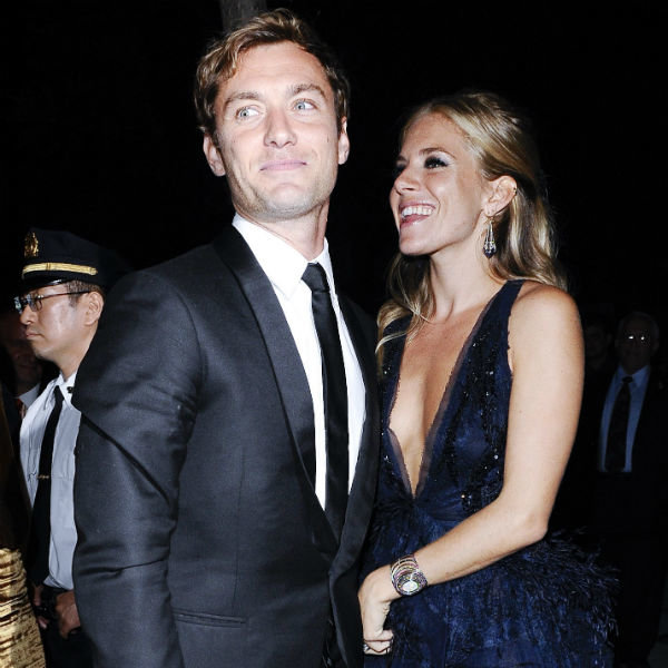 Sienna Miller's Private Phonecalls To Daniel Craig Heard In Court