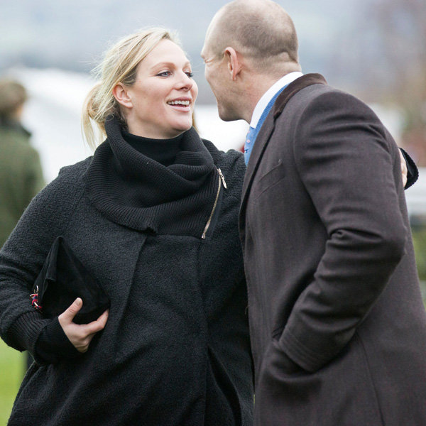 Royal Baby News For Zara Phillips! Read All The Details