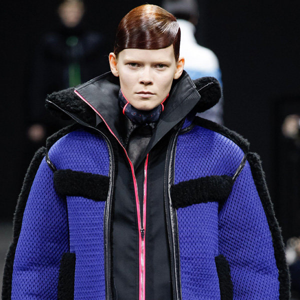 Alexander Wang's Lego Man Hair: Would You?