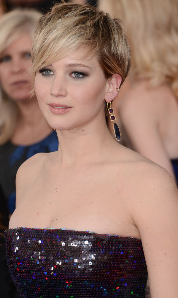 Jennifer Lawrence Vows To Take A Break From Movies For A Year
