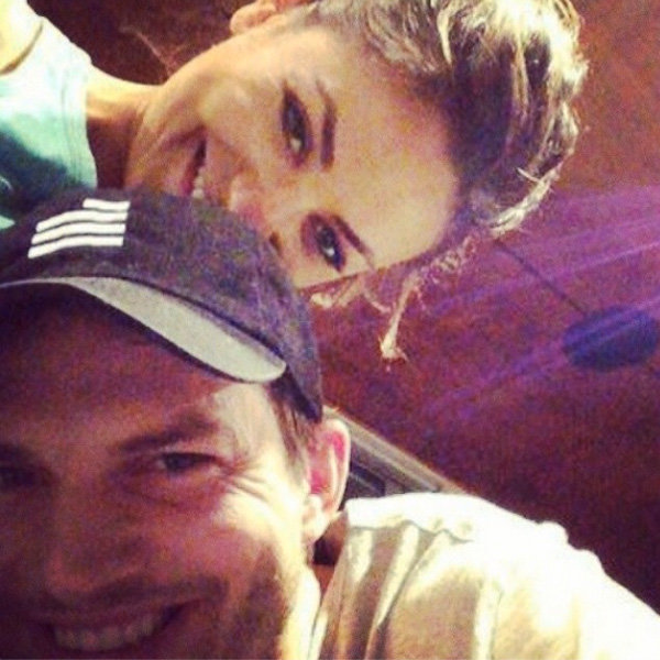 Mila Kunis And Ashton Kutcher Have Some Very Happy News To Share