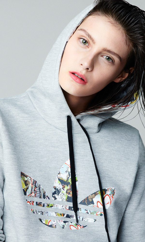 Topshop And Adidas Team Up For A New Collection