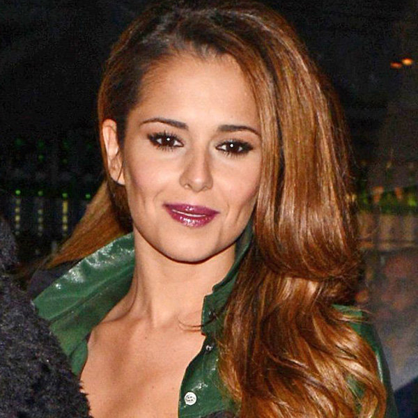 Cheryl Cole Wedding Hairstyle: Cheryl Cole To Return To The X Factor