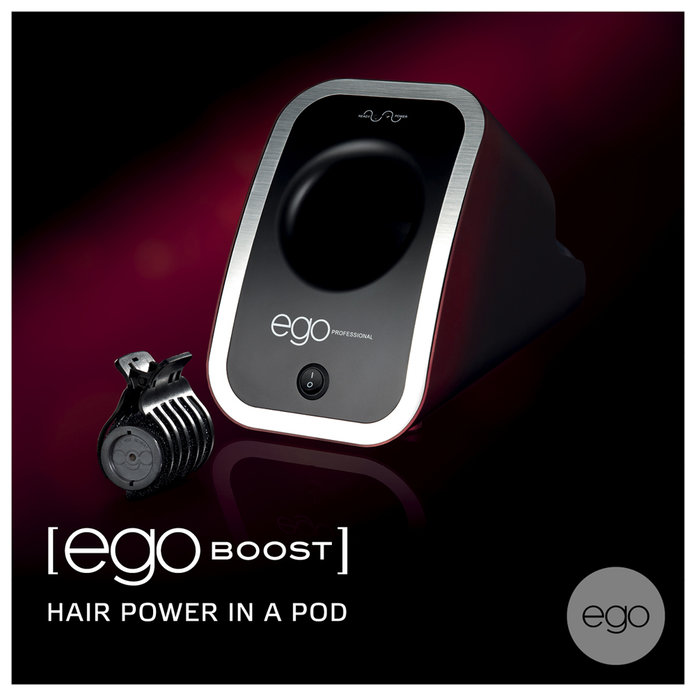 Win An Ego Boost Heated Roller Pod With InStyle VIP!