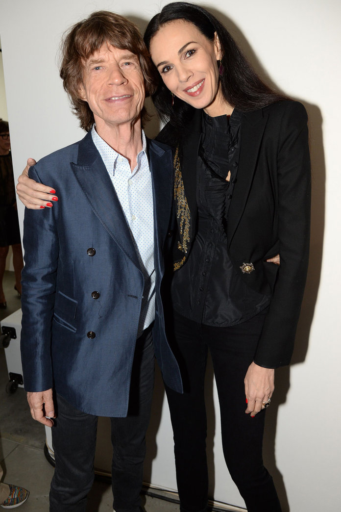 Mick Jagger 'Struggling To Understand' The Death Of L'Wren Scott