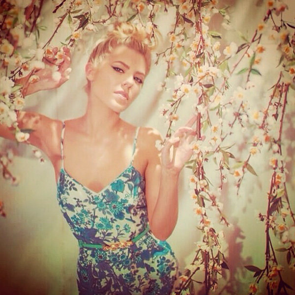 Mollie King's New Oasis Collection Is One You Need In Your Wardrobe