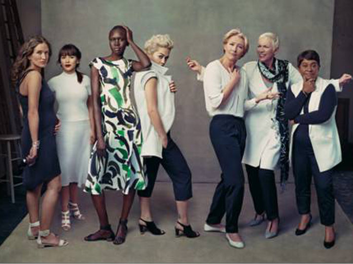 Marks And Spencer Reveals New Leading Ladies Campaign