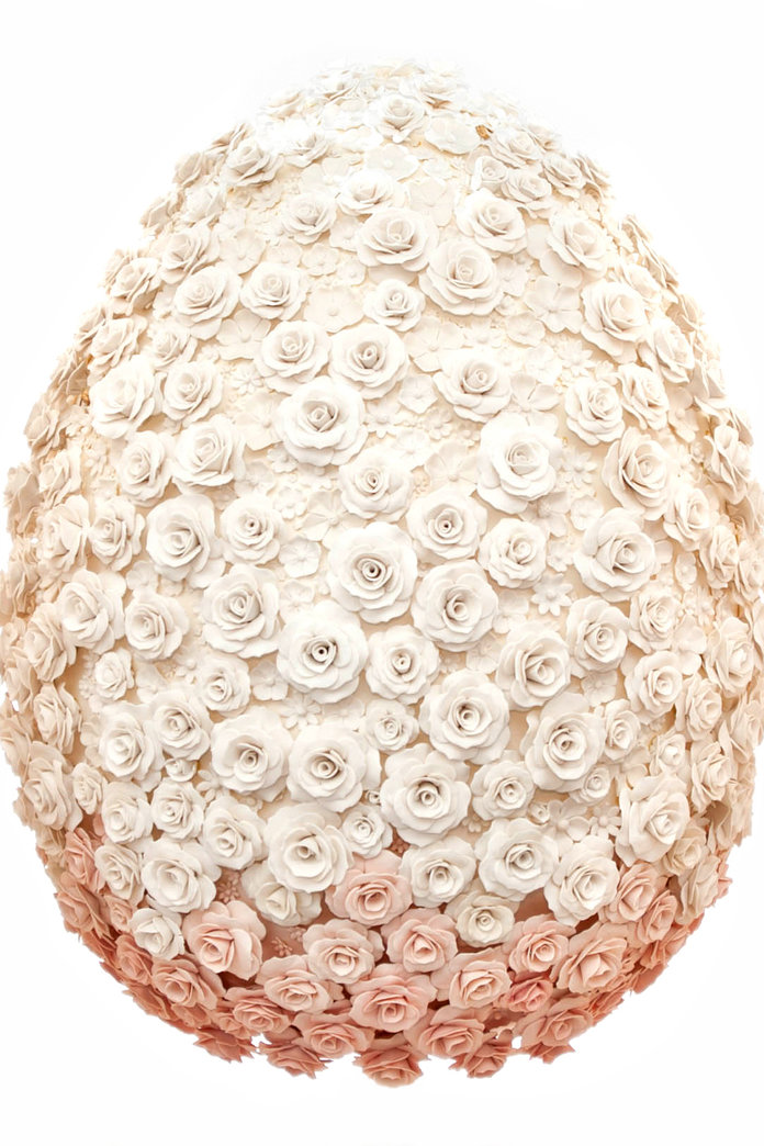 The Top 10 Eggs For Fashion-Easters