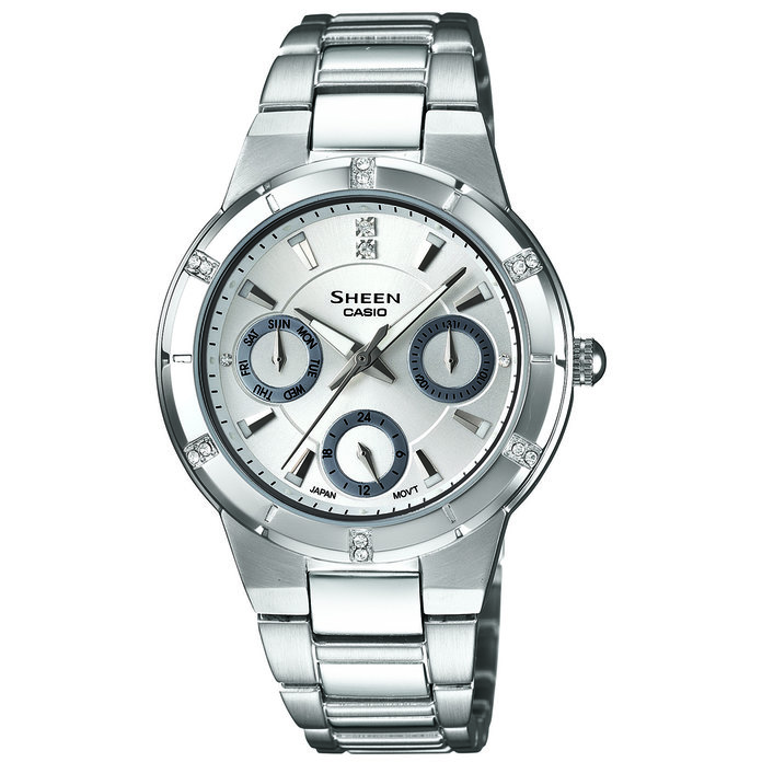 Win A Watch Every Day This Week