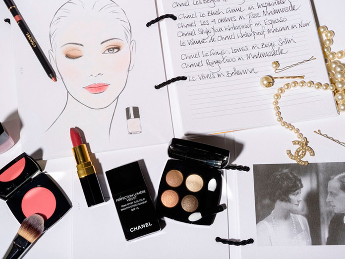 Chanel Launch A Brand New Bridal Beauty Service