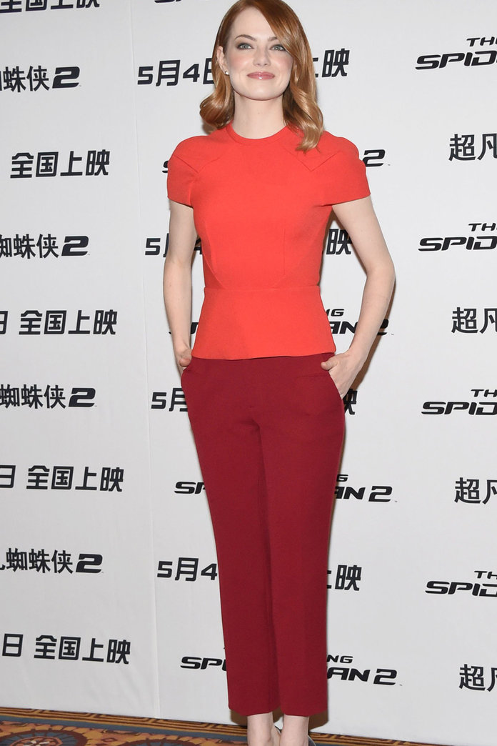 6 Reasons Why Emma Stone Is Our Red Carpet Crush Du Jour