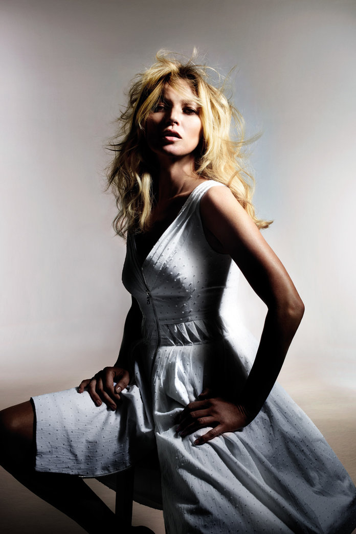 Kate Moss For Topshop: 5 Things You Need To Know About The Collection