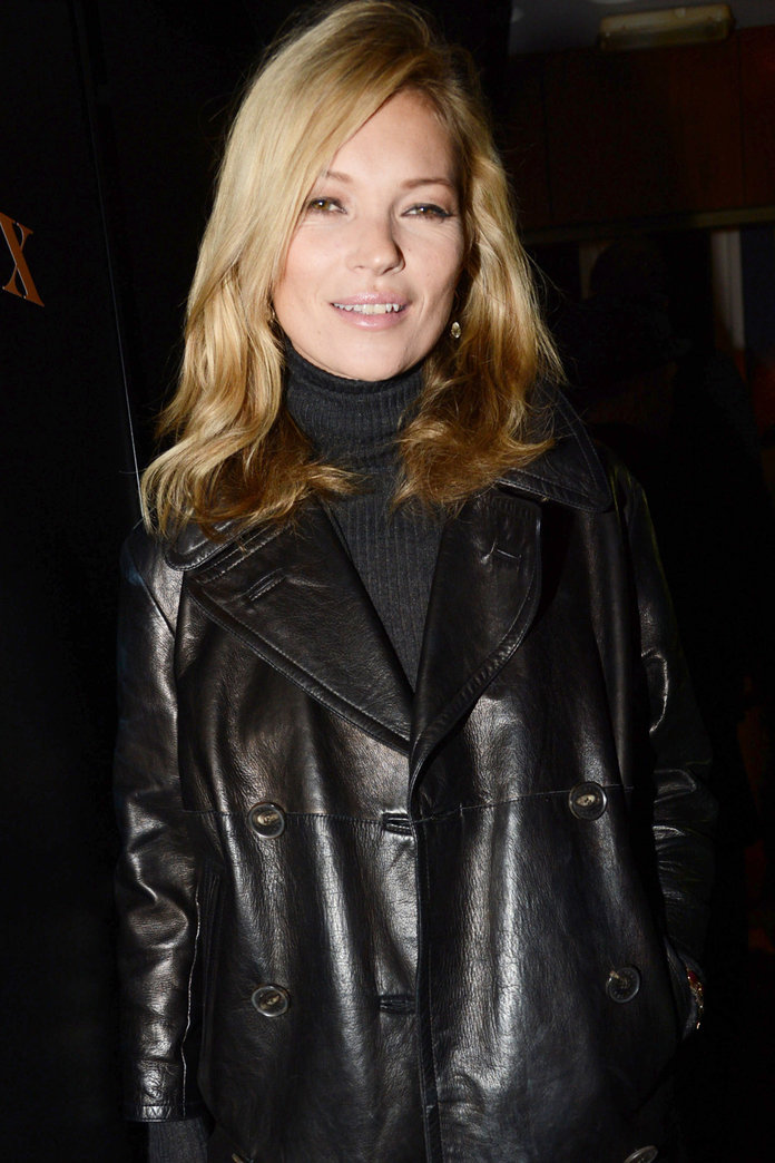 Kate Moss Wants Jennifer Lawrence To Wear Her New Topshop Collection