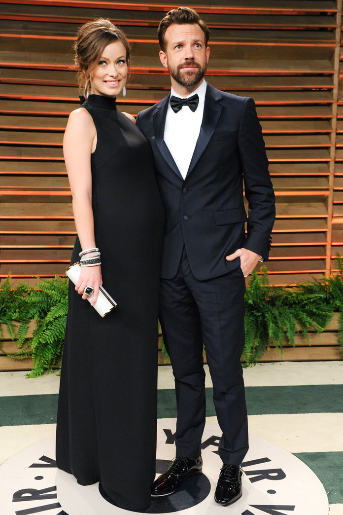 Olivia Wilde Gives Birth To A Baby Boy