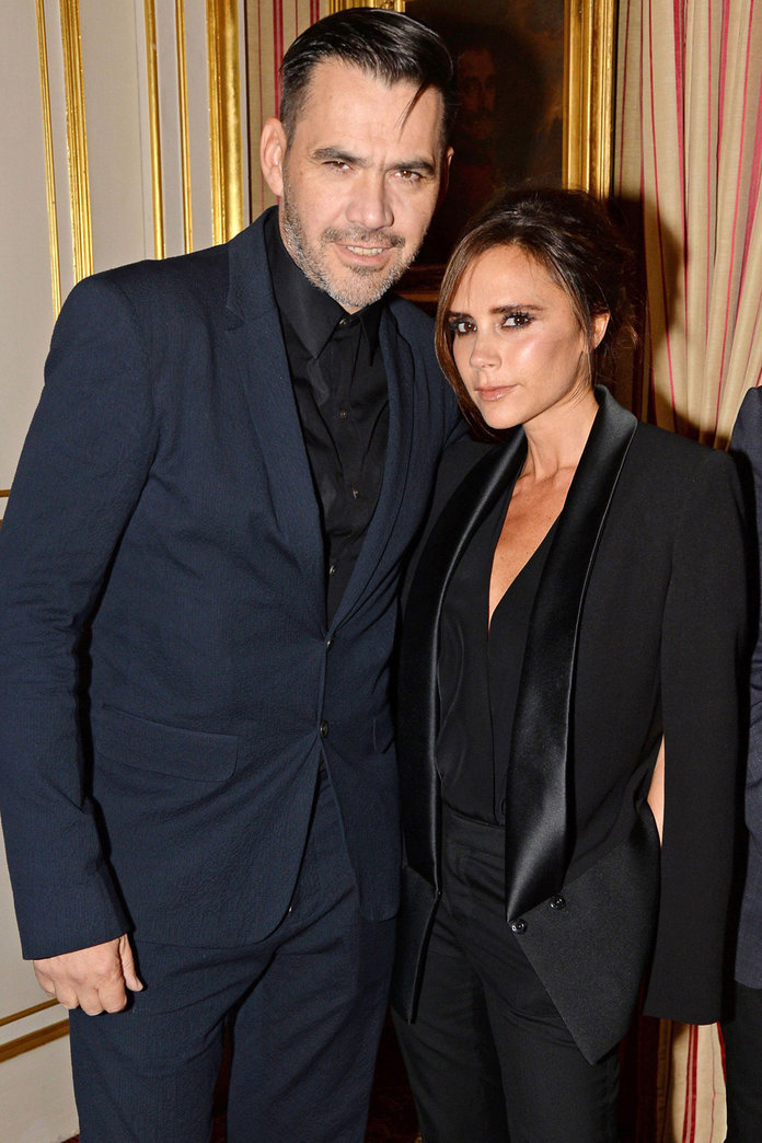 Roland Mouret To Collaborate With Banana Republic
