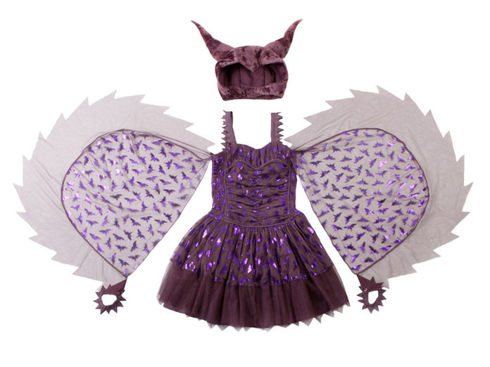 Stella McCartney's New Maleficent Collection Makes Us Wish We Were Ten Again