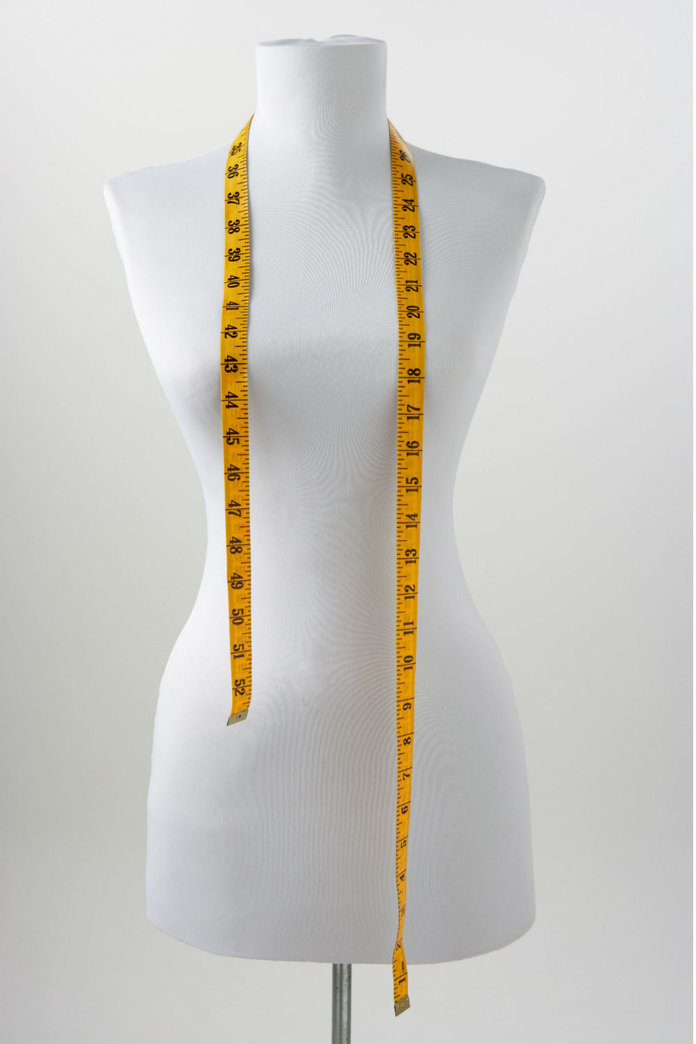 Want To Know What Dress Size You REALLY Are?