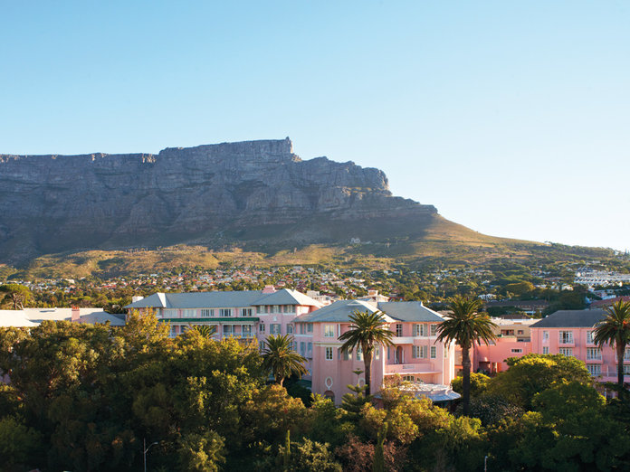 Why Cape Town Should Be Your Next Holiday Destination