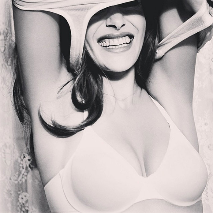 What Really Happens On A Bra Fitting?