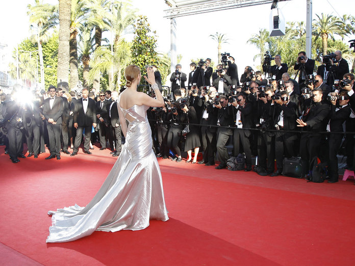 Cannes 2014: How We'd Style The Stars