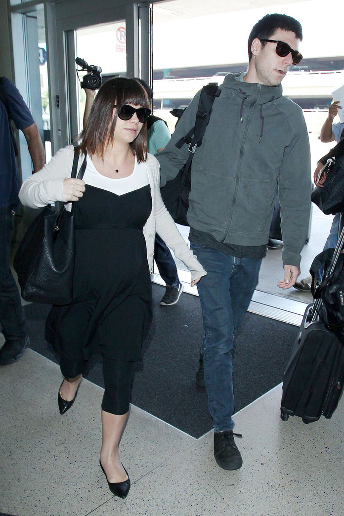 Christina Ricci Is Pregnant With Her First Child