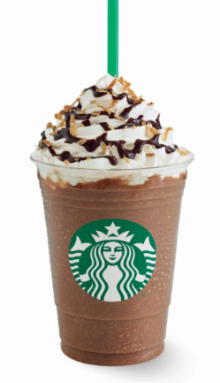 Here's Why The Queue At Starbucks Just Got Longer