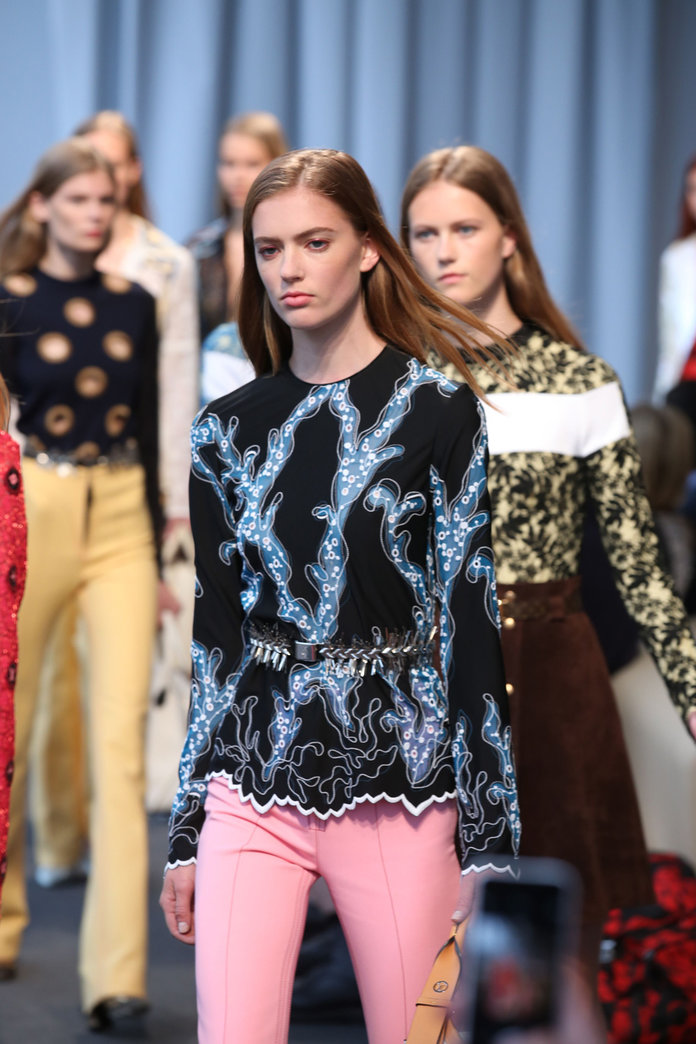 We Went To Louis Vuitton's First Ever Cruise Show – And It Was Amazing