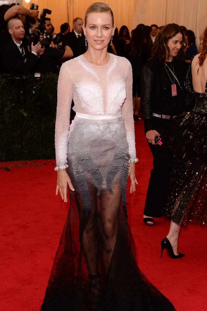 The Met Ball 2014: What Was The Dress Code Again?