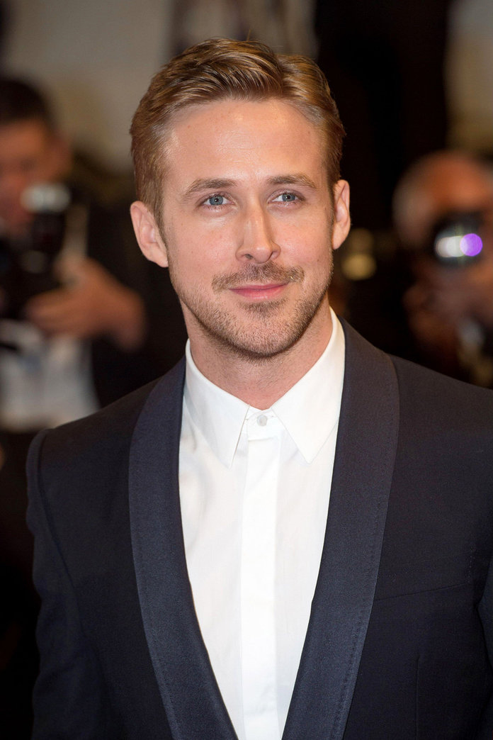 Ryan Gosling Is Hands Down The Best Dressed Man At Cannes