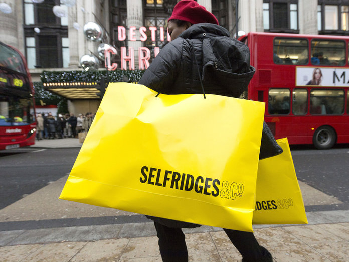Selfridges Is Named The World's Best Department Store
