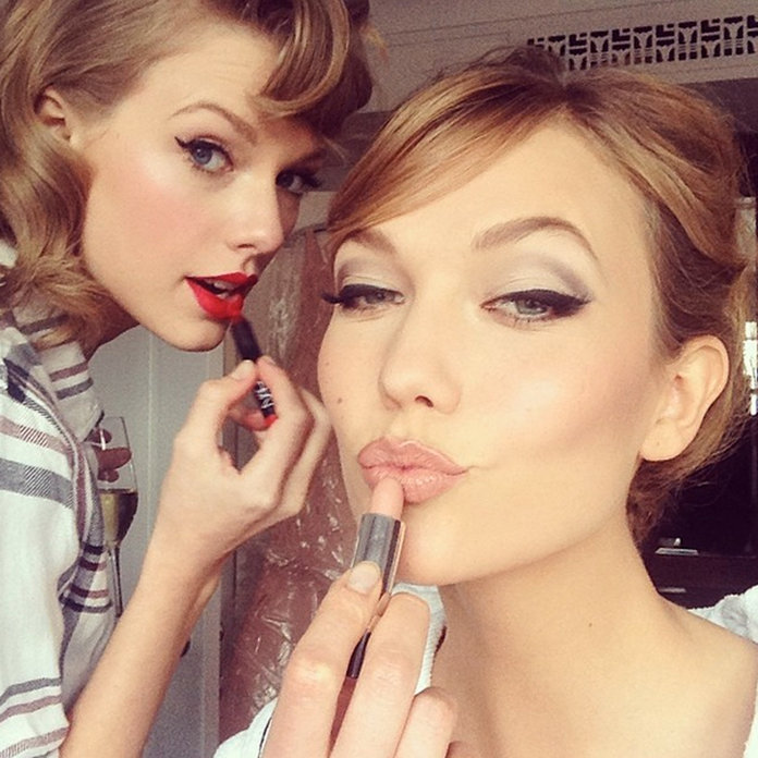 The 8 Best Beauty Looks From The Met Ball 2014