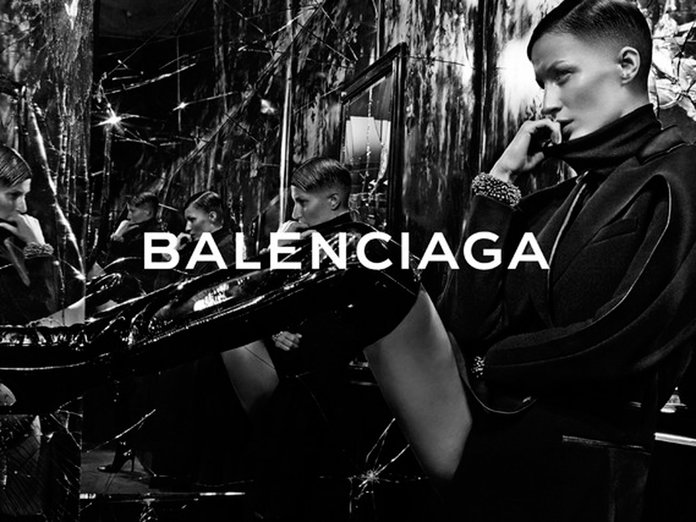 Gisele Bundchen Gets A Buzz-Cut For Balenciaga – But Is It Real?