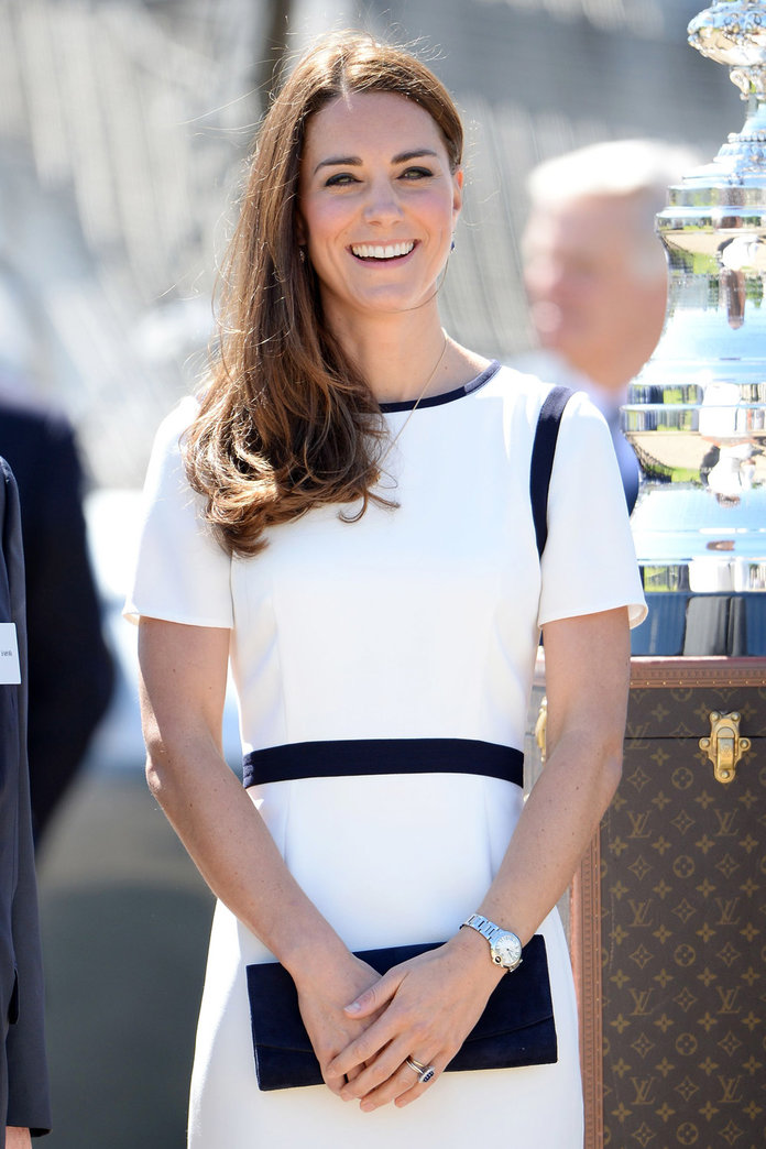Kate Middleton Dresses For The Occasion