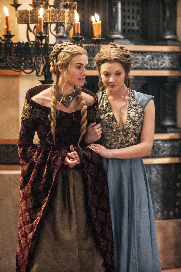 5 Of The Best Game Of Thrones Fashion Moments