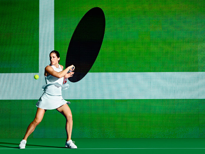 Wimbledon's Women To Wear Stella McCartney On-Court
