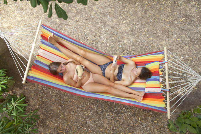 The Best Summer Books Of 2014