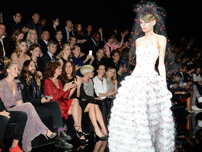 10 Things We Loved About Couture